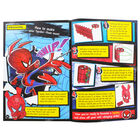 Spider Man Into The Spider-Verse Activity Play Book image number 3