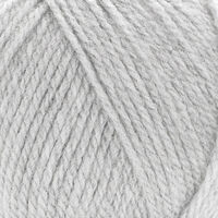 Bonus DK: Light Grey Yarn 100g