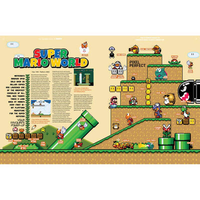 The Complete Book of Mario image number 2