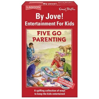 Enid Blyton By Jove! Entertainment for Kids image number 1