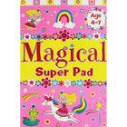 Magical Super Pad image number 1