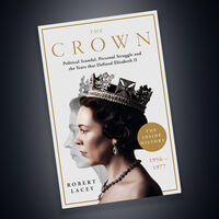 The Crown: The Inside Story