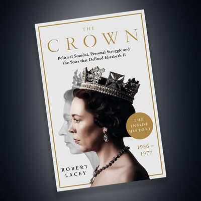 The Crown: The Inside Story image number 2