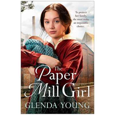 The Paper Mill Girl image number 1