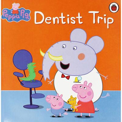 Peppa Pig: Dentist Trip image number 1