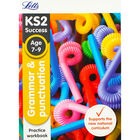 Letts KS2 Success Grammar and Punctuation: Ages 7-9 image number 1
