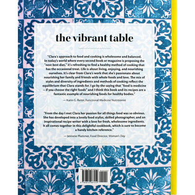 The Vibrant Table image number 3