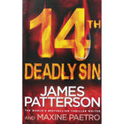 14th Deadly Sin image number 1
