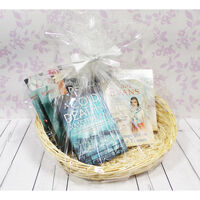 Oval Hamper Kit