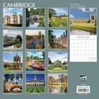 Cambridge Square Calendar 2021 image number 3