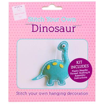 Make Your Own Dinosaur