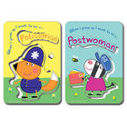 My First Puzzles Peppa Pig 6-in-1 Jigsaw Puzzle image number 4
