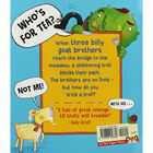 The Three Billy Goats Gruff image number 2