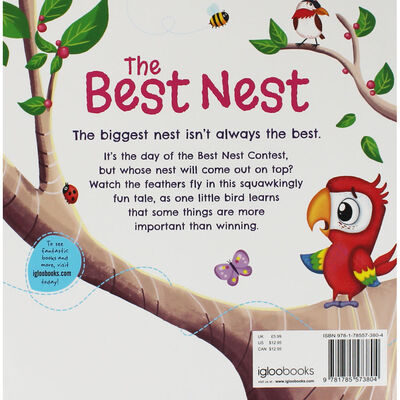 The Best Nest image number 2