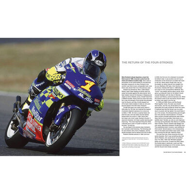 Moto GP: The Illustrated History image number 2