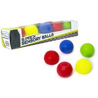 Sensory Balls: Pack of 5