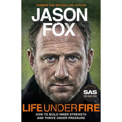 Jason Fox: Life Under Fire image number 1