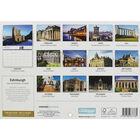 Edinburgh A4 Calendar 2020 image number 3