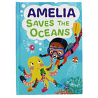 Amelia Saves The Oceans image number 1