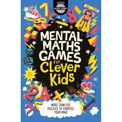 Mental Maths Games For Clever Kids image number 1