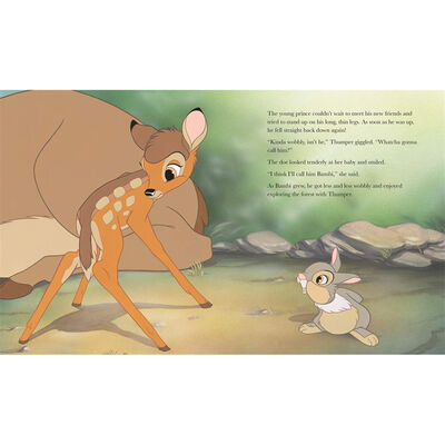 Disney Bambi: Storytime Collection image number 3