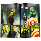 Wolverine: Old Man Logan Graphic Novel image number 3