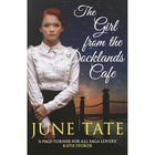 The Girl From The Docklands Cafe image number 1