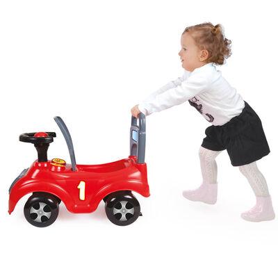 Sit 'n Ride on Car: Red image number 4