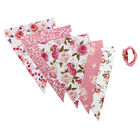 Make Your Own Bunting - Floral image number 2