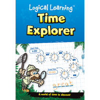 Logical Learning Time Explorer