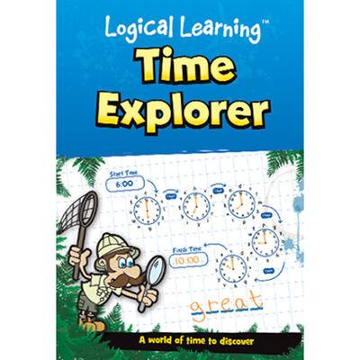 Logical Learning Time Explorer image number 1