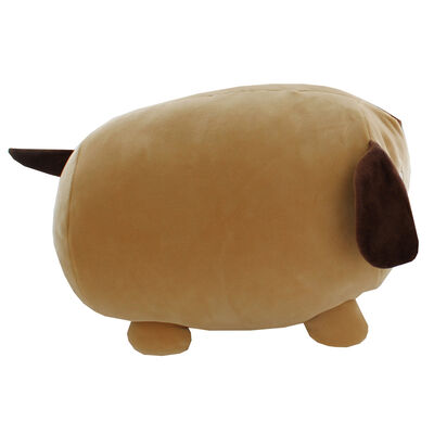 Hugs and Snuggles: Dog Plush image number 3