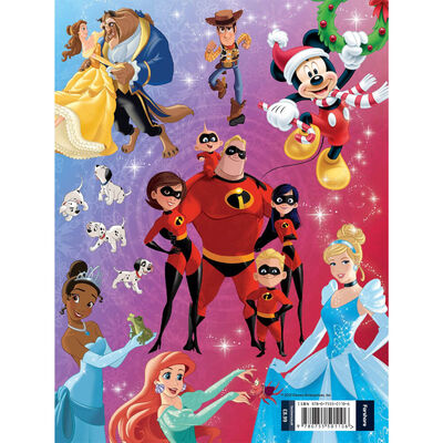 Disney Christmas Annual 2022 image number 3