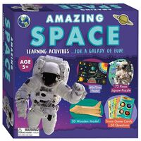 Amazing Space Activity Set
