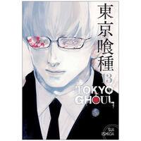 Tokyo Ghoul: Volume 13