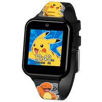 Pokémon Interactive Smart Watch