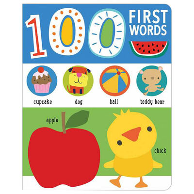 First 100 Words image number 1