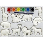 Paint Your Own Plaster Animals image number 3