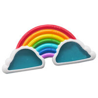 Novelty Rainbow Glasses