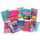 Jacqueline Wilson Collection: 10 Book Box Set image number 2