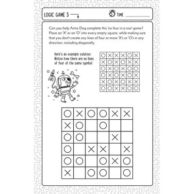 Logic Games For Clever Kids image number 2