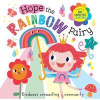 Hope The Rainbow Fairy: NHS Fundraiser
