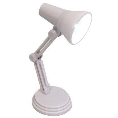 Assorted Mini LED Desktop Book Lamp image number 5