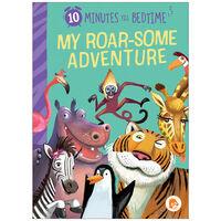 My Roar-Some Adventure