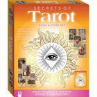 Secrets of Tarot Book & Card Set image number 1