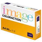 A4 Mid Orange Venezia Image Coloraction Copy Paper: 500 Sheets image number 1
