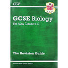 GCSE Biology: The Revision Guide image number 1