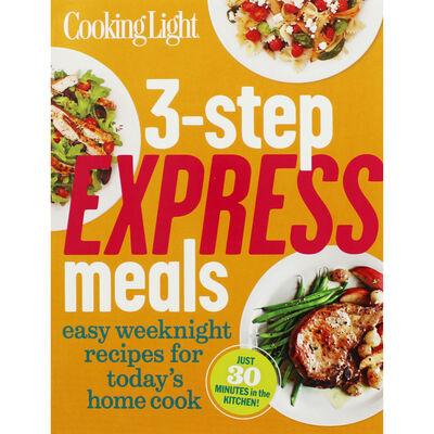 3-Step Express Meals image number 1