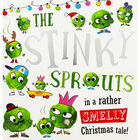 The Stinky Sprouts Smelly Christmas Tale: Pack of 10 Kids Picture Books Bundle image number 2