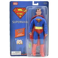 Mego Action Figure - 8 Inch DC Retro Superman